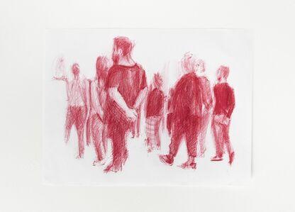 Diego Perrone, 'Senza titolo (1)', 2018
