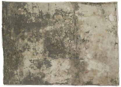 Shang Yang 尚扬, 'Cataract - Section No.5 白内障 - 切片No.5', 2018