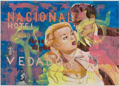 Douglas Perez Castro, 'Vedado (No. 17)', 2006