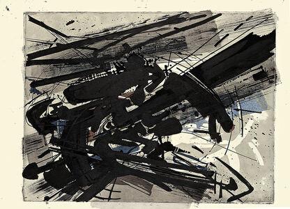 K.R.H. Sonderborg, 'Ohne Titel', 1953