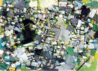 Natalia Dumitresco, 'Sans titre', 1959