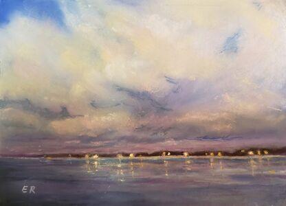 Elaine Ralston, 'Lights On', 2019