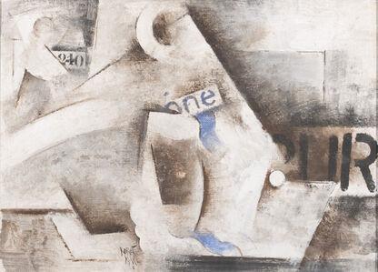 Robert Marc, 'Untitled (9681)'