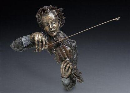 Zachary Oxman, 'Virtuoso'