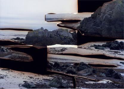 Dafna Talmor, 'Untitled (JE-12121212-2)', 2015