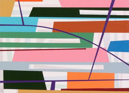Gary Petersen, 'Stretch #3', 2017