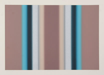Barry Nelson, 'Narguissian I ', 1983