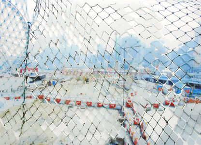 Ikeda Shu, 'Double Meaning', 2015