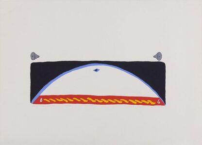 Emmanuel Nassar, 'Alto Falante', ca. 1985