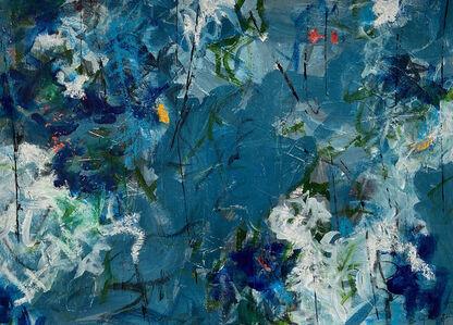 Bernadette Youngquist, 'Threads of Atropos', 2020