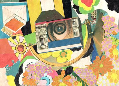 Teresa Burga, 'Composición'