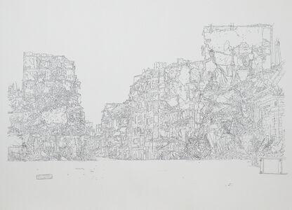 Ha Taebum, 'Drawing-5', 2016