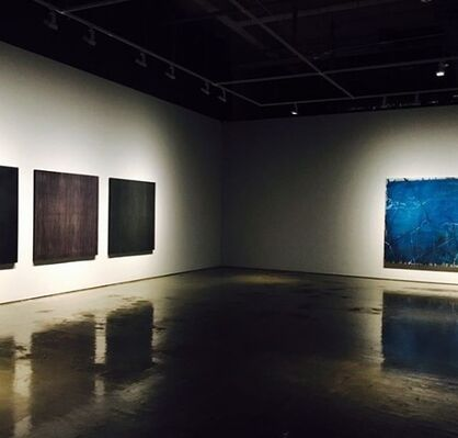PAGE COLLECTION, installation view
