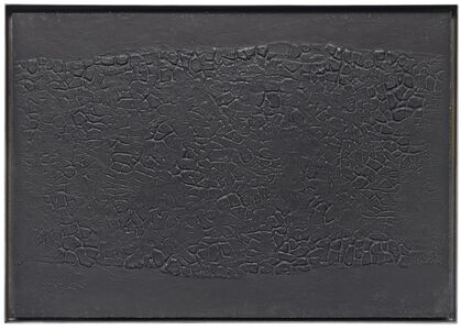 Alberto Burri - 70 Artworks, Bio & Shows on Artsy