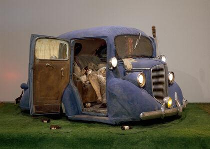 Edward Kienholz, 'Back Seat Dodge '38', 1964