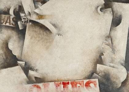 Robert Marc, 'Untitled', ca. 1980