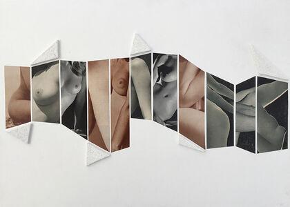 Claudia Huidobro, 'Collage 18', 2016
