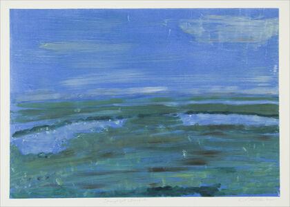 Jane McNichol, 'Twilight Presence', 2005