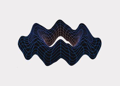 Olivia Lennon, 'Oscillate 3', 2018