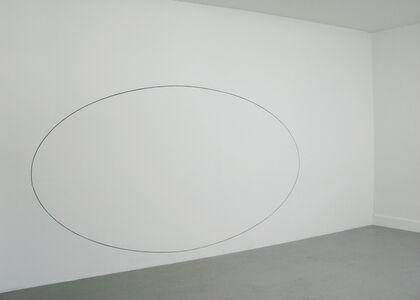 Jill Baroff, 'Oval', 2011