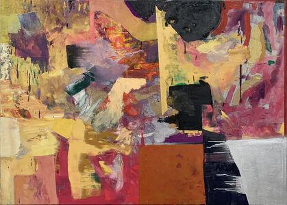Alexander Kroll, 'Untitled', 2020