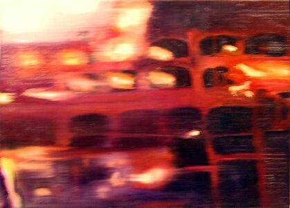 Eduard Resbier, 'La nuit', 2005