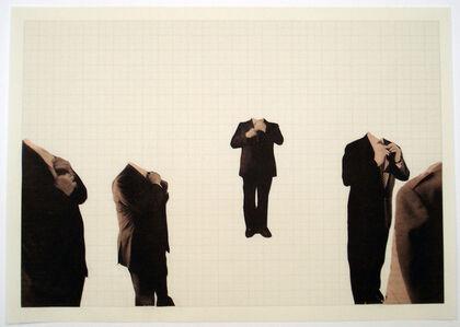 Julien Bismuth, 'Let us now praise famous men', 2009