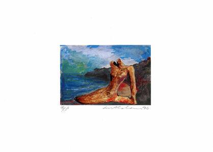 Ivor Abrahams, 'La Méditerranée 1', 1994