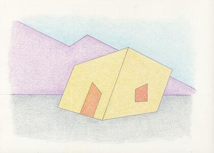 Guy de Cointet, 'Untitled', ca. 1980