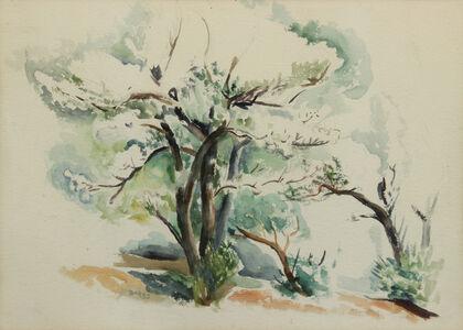 Jozef Bakos, 'Spring', Unknown