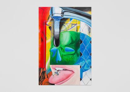 Zeehan Wazed, 'Standing Still', 2019