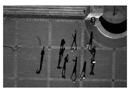 Tomas van Houtryve, 'Signature Behaviour', 2012