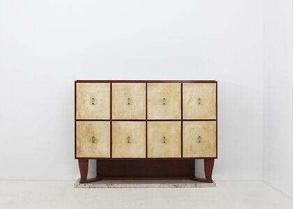 Osvaldo Borsani, 'Bar cabinet by Osvaldo Borsani', 1940-1945