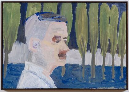 Emo Verkerk, 'William Faulkner', 1998
