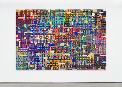 Caetano de Almeida, 'Construction', 2019