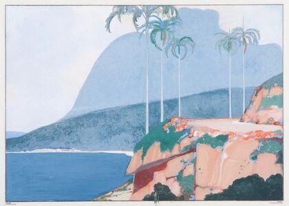 Jorge Barradas, 'Untitled (Rio de Janeiro)'
