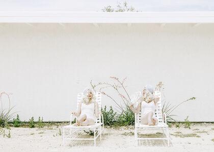 Anja Niemi, 'The backyard ', 2014