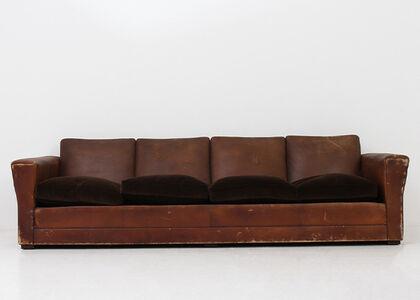 Osvaldo Borsani, 'Sofa by Osvaldo Borsani', 1940-1949