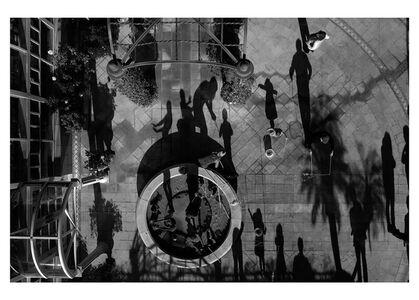 Tomas van Houtryve, 'Domestic Gathering', 2012