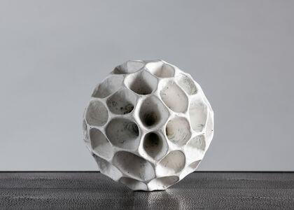 Barbro Åberg, 'Speaker, Sculpture', Denmark-2019