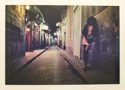 David Alan Harvey, 'Barcelona', 1993