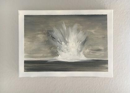 Jaybo Monk, 'Explosion 10', 2020