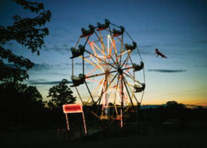 Rachel Hulin, 'Fair Flight', 2012