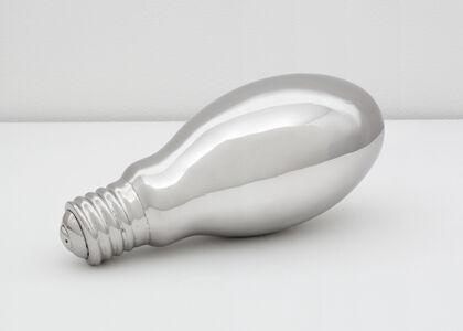 Sherrie Levine, 'Light Bulb', 2000