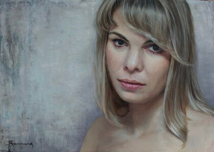 Tereza Barnard, 'Lenka', 2020
