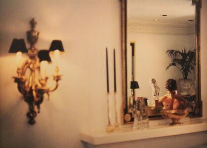 Jeff Burton, 'Interior with Shoe', 1993