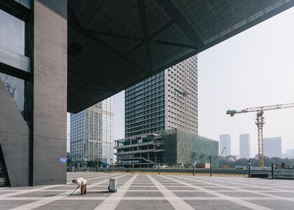 Richard Seymour, 'Shenzhen Stock Exchange I (from Serial Narratives series)  ', 2015