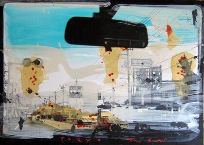 Tony Soulié, 'Tokyo Drive'