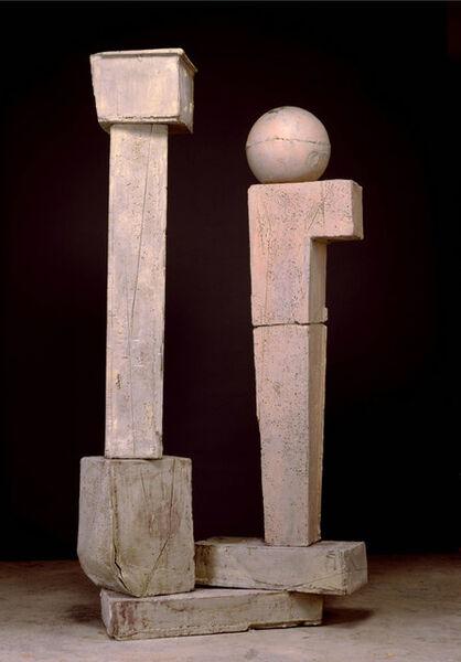 Dennis Gallagher, 'Untitled', 1998