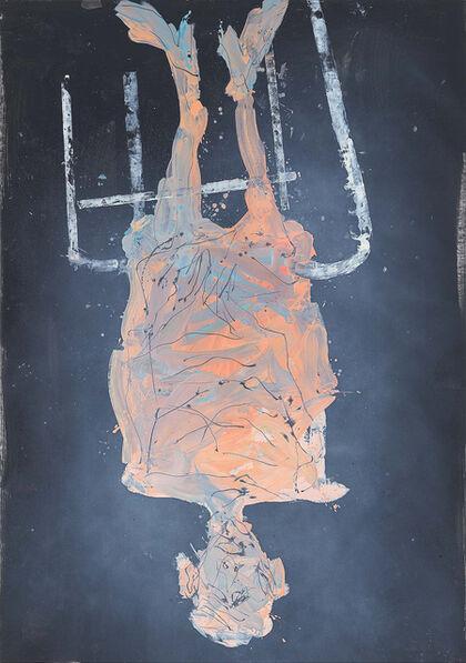 Georg Baselitz, 'Herr Kraut', 2018